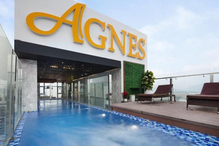 Khách sạn Nha Trang có hồ bơi giá rẻ