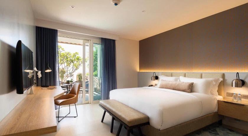 Resort Nha Trang Có Bãi Biển Riêng - Alma Resort Cam Ranh Nha Trang
