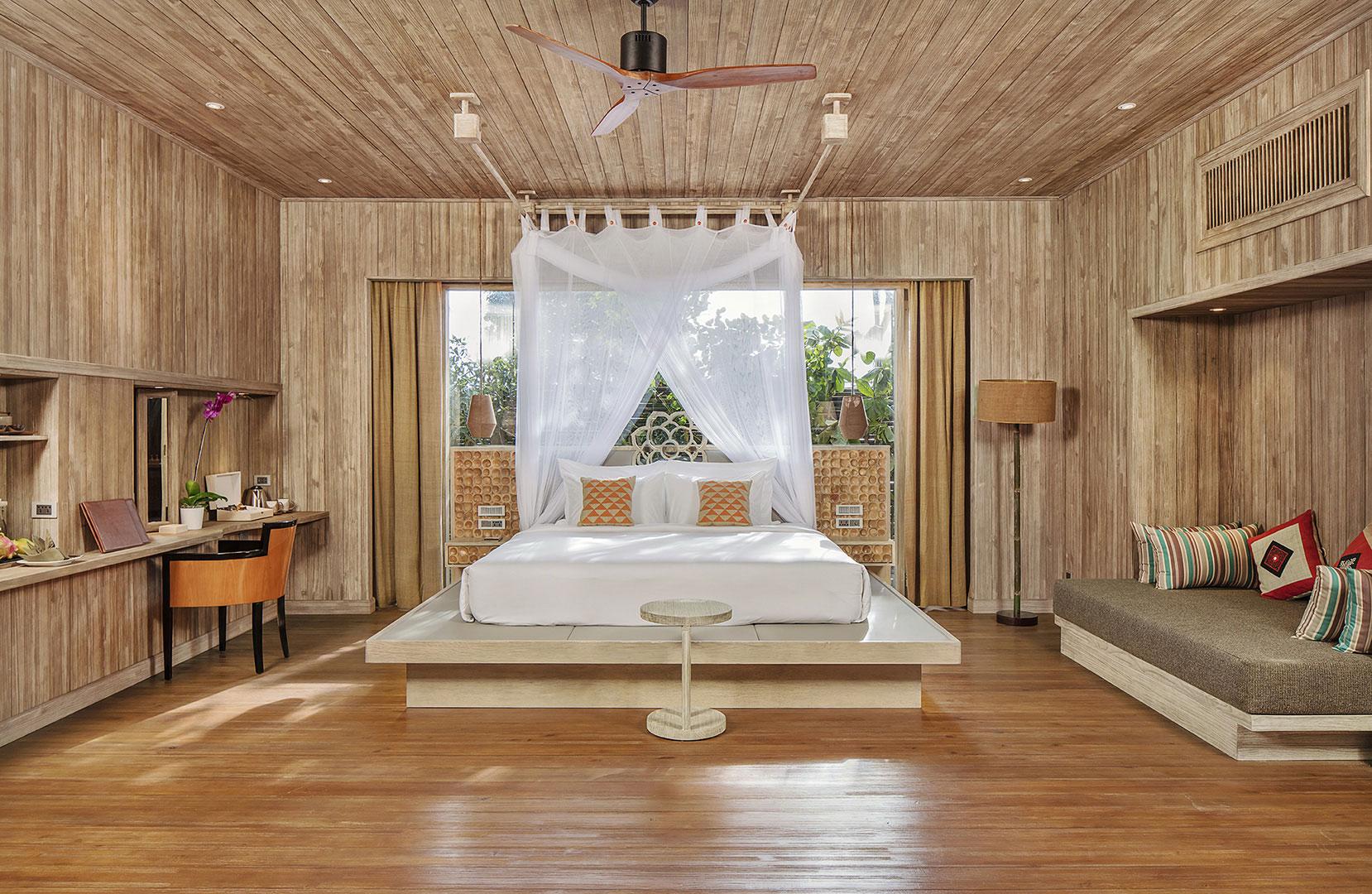 Resort Nha Trang Có Bãi Biển Riêng - An Lam Retreats Ninh Van Bay Nha Trang