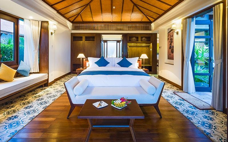 Resort Nha Trang 5 Sao - The Anam Resort Nha Trang