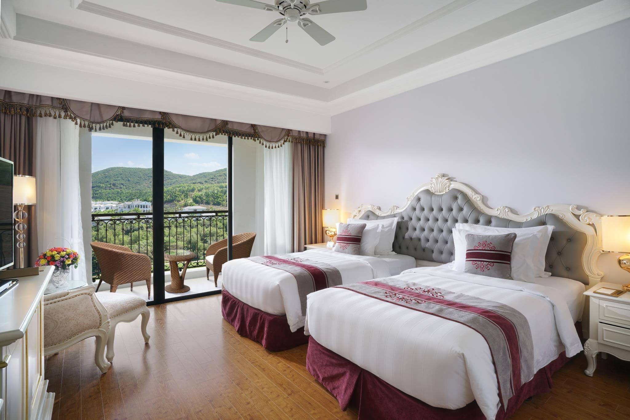 Resort Nha Trang 5 Sao - Vinpearl Discovery 1 Nha Trang