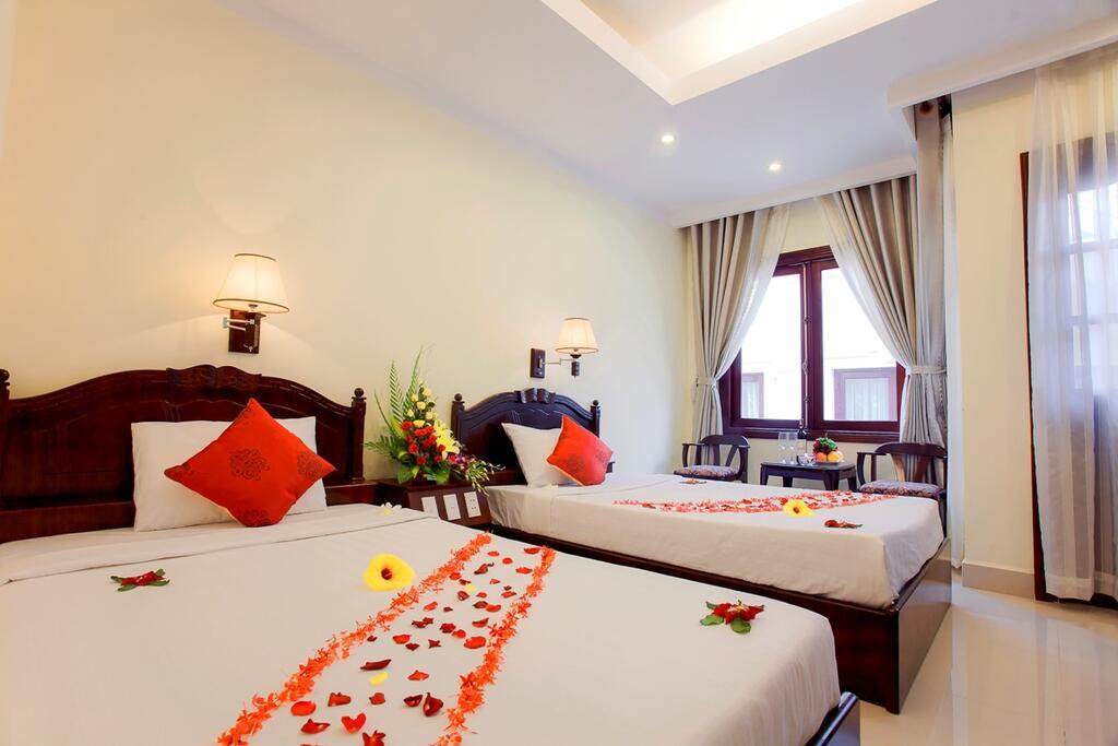 Resort Nha Trang Có Bãi Biển Riêng - GM Doc Let Beach Resort & Spa Nha Trang