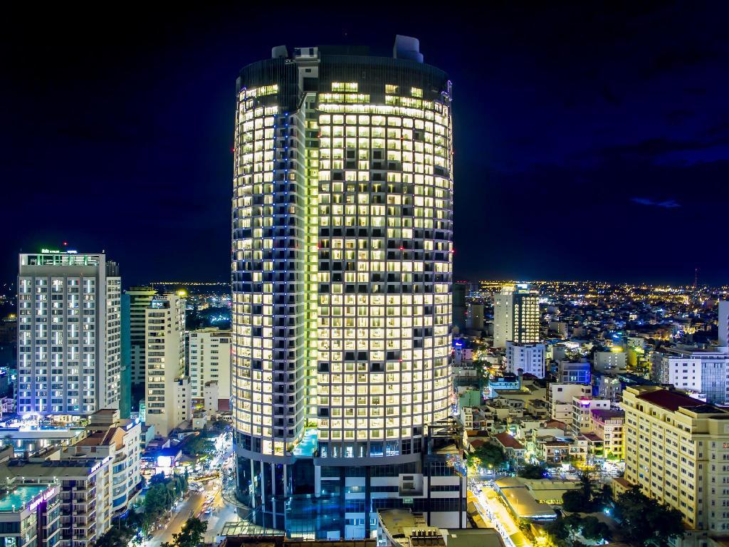 Khách Sạn Nha Trang Gần Trung Tâm - Eastin Grand Hotel Nha Trang