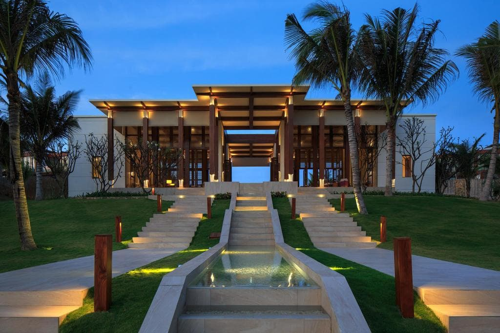 Resort Nha Trang Có Bãi Biển Riêng - Fusion Resort Cam Ranh Nha Trang