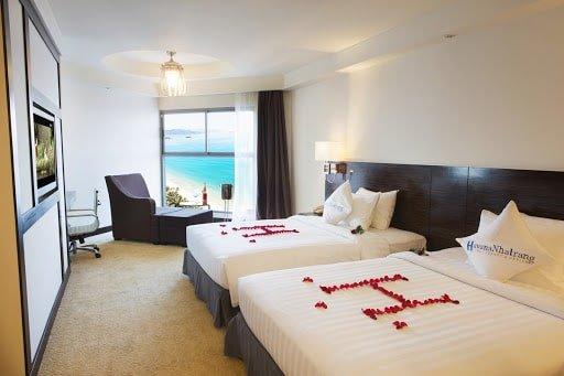 Khách Sạn Nha Trang Có Bể Bơi Vô Cực - Havana Hotel Nha Trang