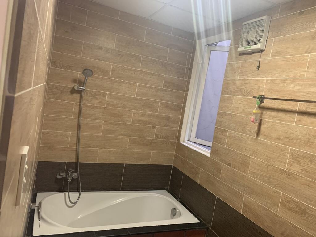 homestay sài gòn có bồn tắm