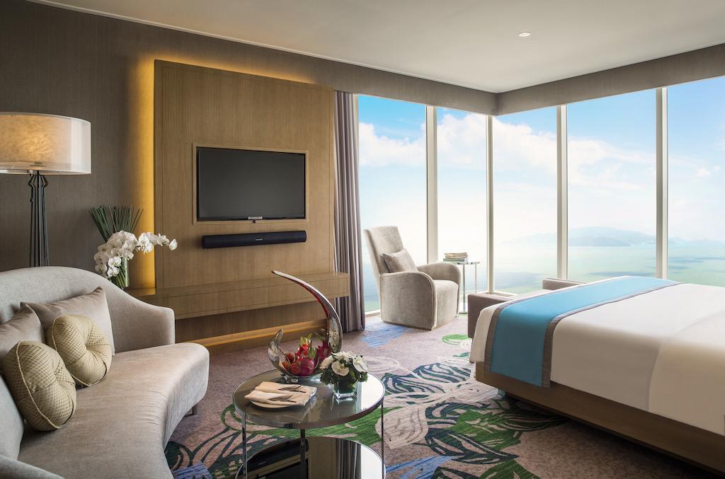 Resort Nha Trang 5 Sao - InterContinental Nha Trang