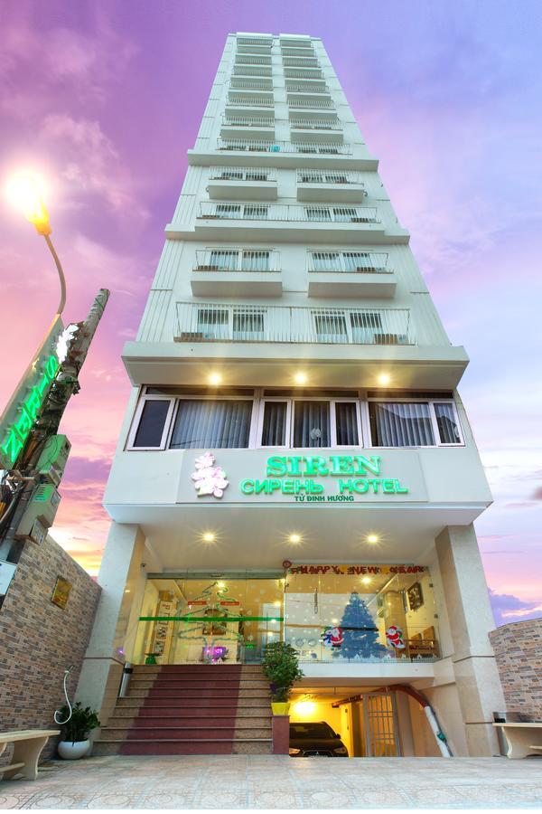khách sạn 3 sao mặt biển nha trang