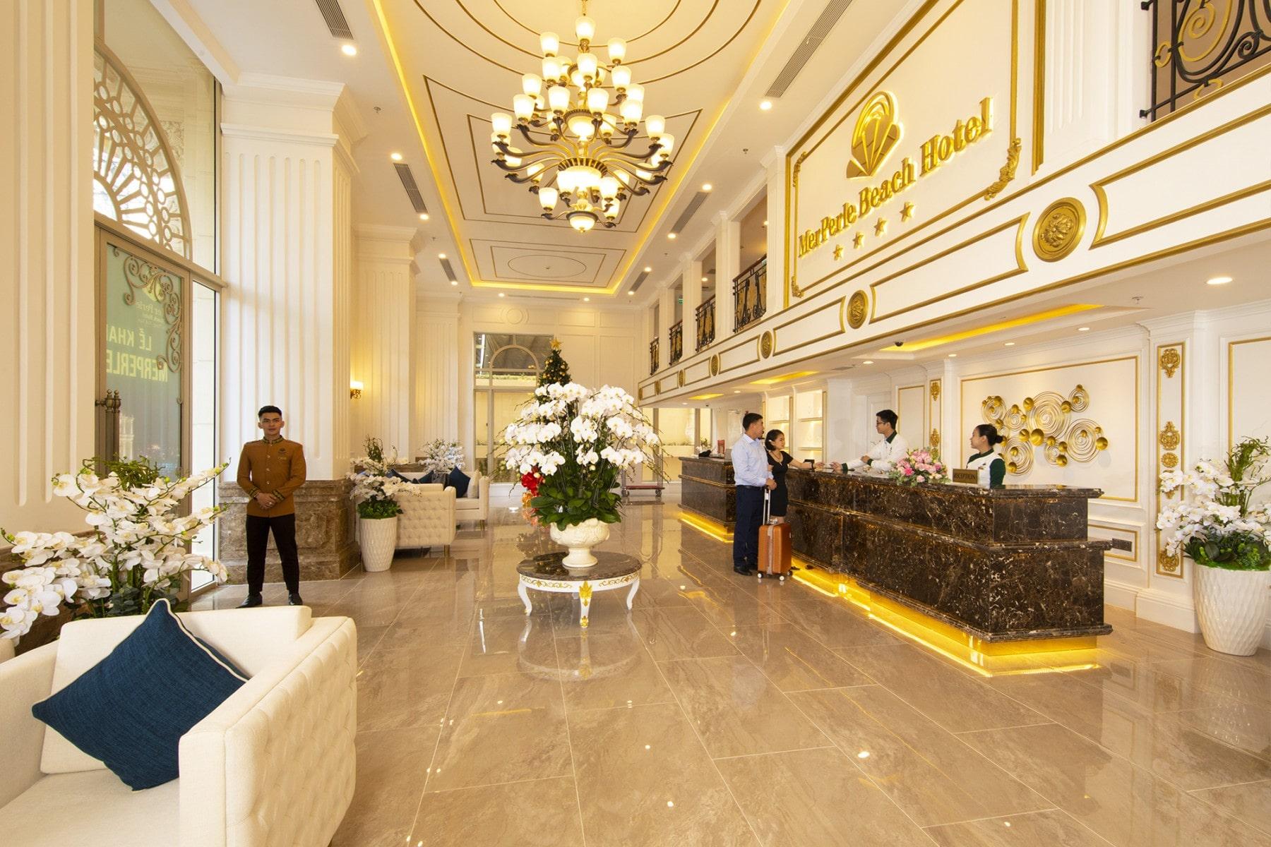 khách sạn nha trang 4 sao trần phú