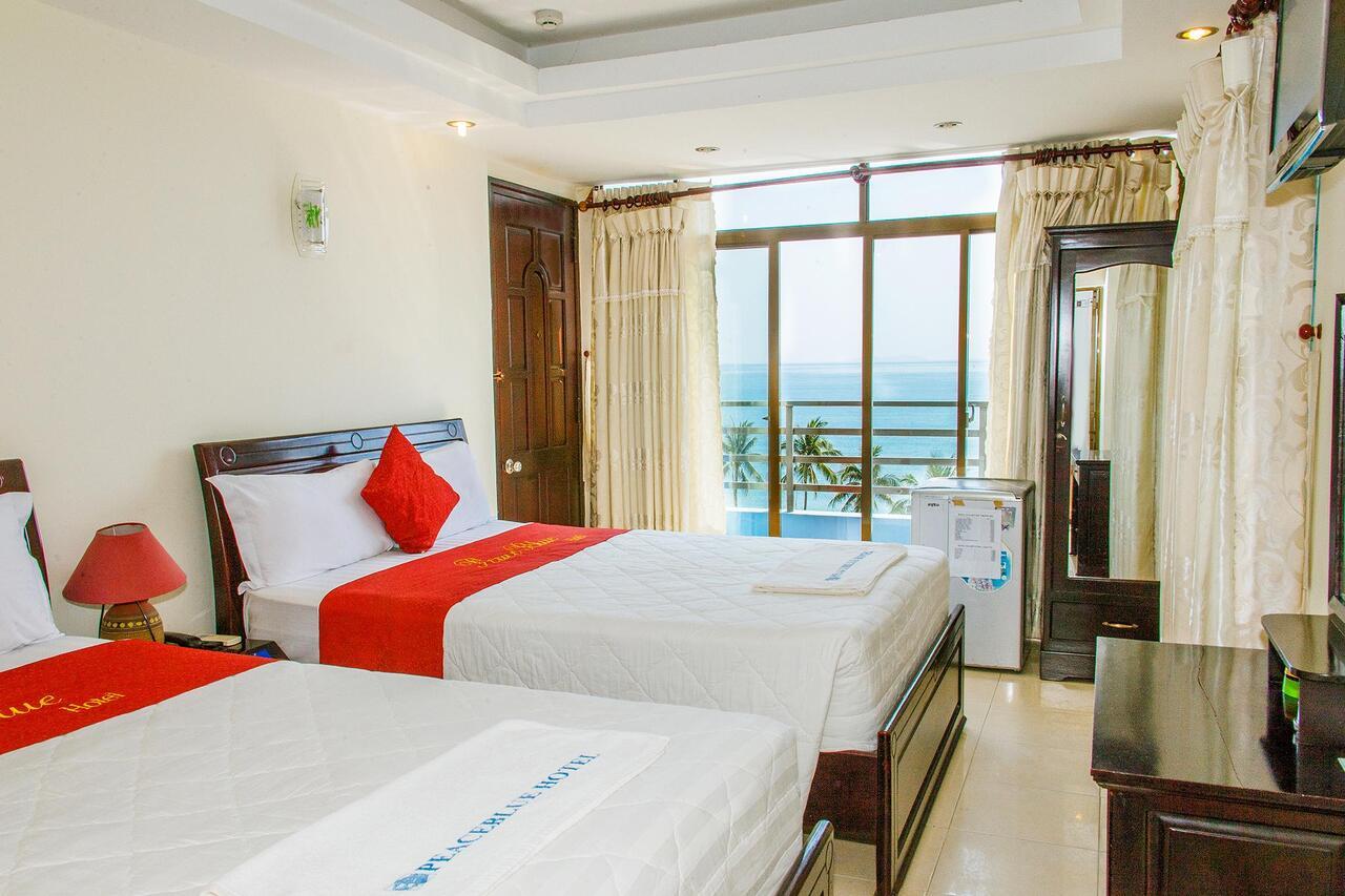 Khách sạn Nha Trang mặt đường Trần Phú
