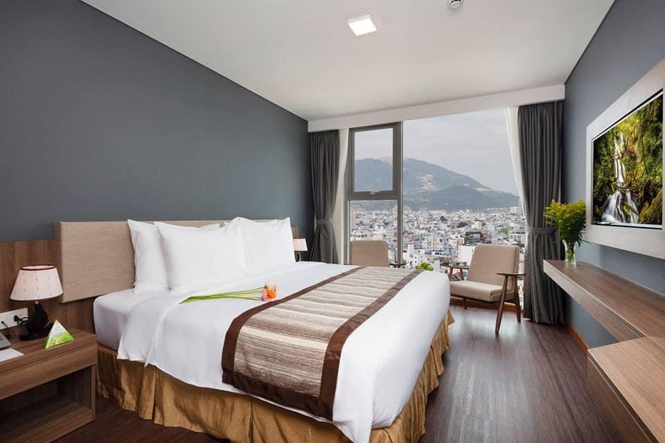 Khách Sạn 4 Sao Đẹp Ở Nha Trang - Libra Nha Trang