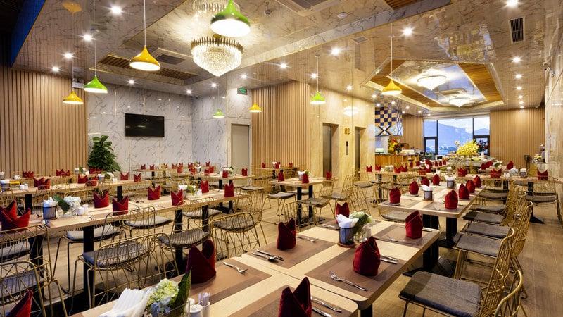 Khách Sạn Nha Trang Mặt Biển - Lucky Sun Hotel Nha Trang