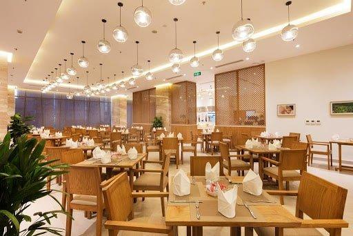 Khách Sạn Nha Trang Có Bể Bơi Vô Cực - Nagar Hotel Nha Trang
