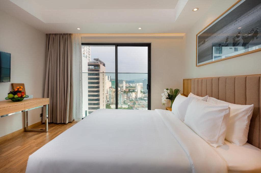 Khách Sạn 4 Sao Đẹp Ở Nha Trang - Senia Hotel Nha Trang