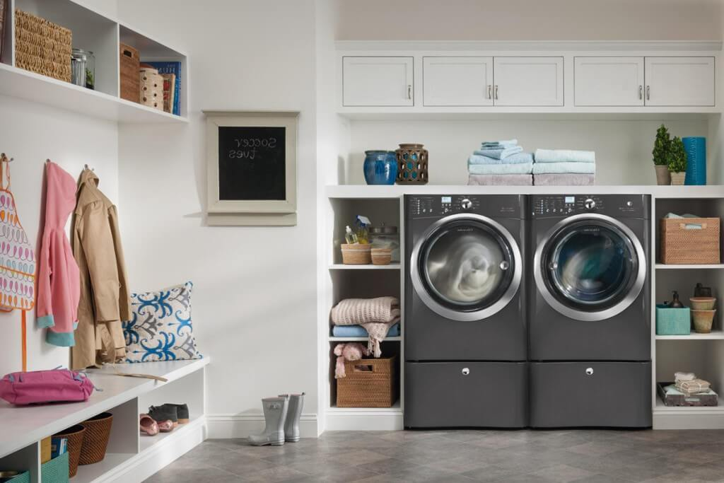Sửa máy giặt quận Gò Vấp