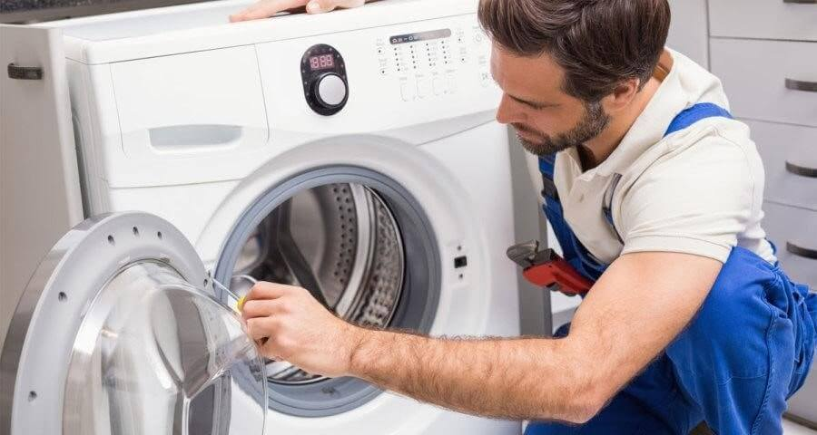 Sửa máy giặt chất lượng, uy tín