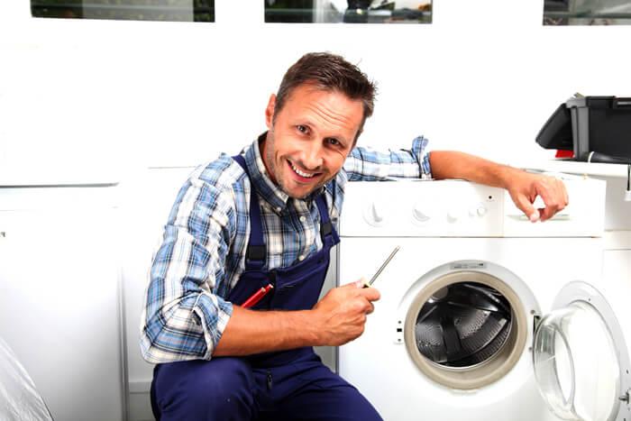 Sửa máy giặt ở Gò Vấp