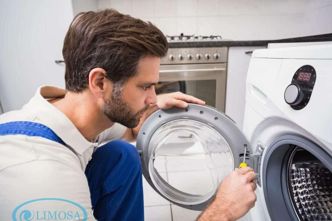 sửa máy giặt quận Phú Nhuận uy tín nhất