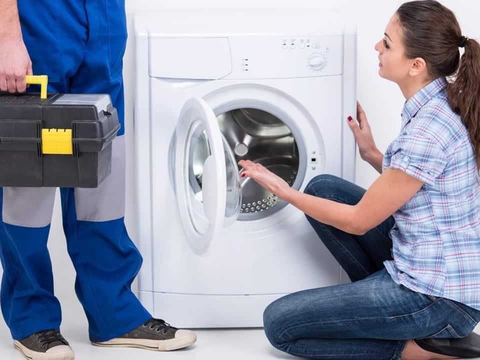 Sửa máy giặt nhanh