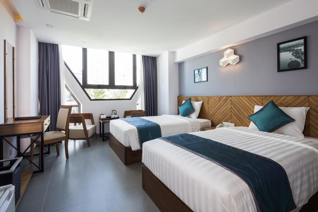 Khách Sạn Nha Trang Có Ăn Sáng - Venue Hotel Nha Trang