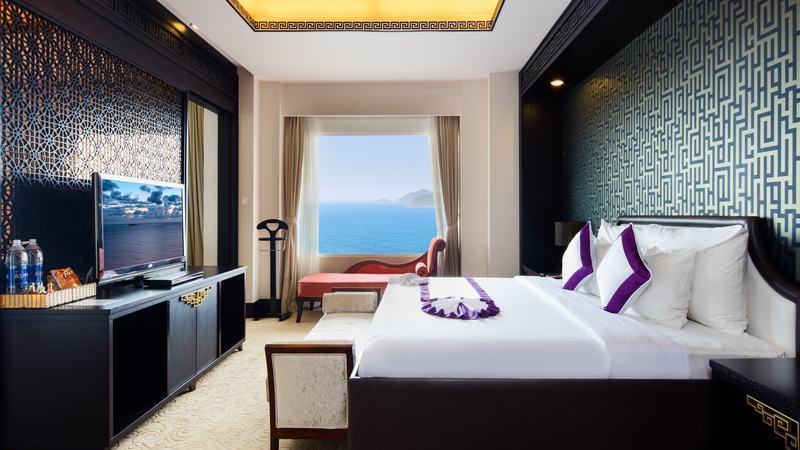 Khách Sạn Gần Bến Xe Nha Trang - TTC Hotel - Michelia Nha Trang