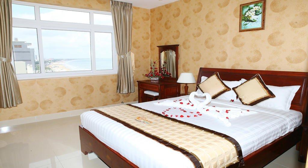 Khách Sạn Vũng Tàu Có Bồn Tắm