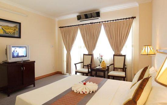 Khách Sạn Vũng Tàu View Biển