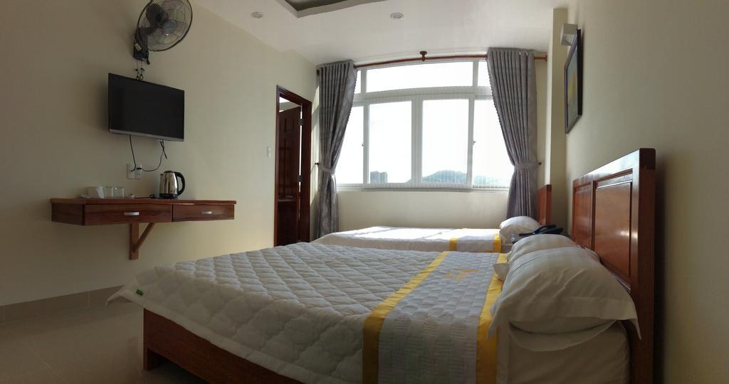 Khách Sạn Vũng Tàu Đường Phó Đức Chinh