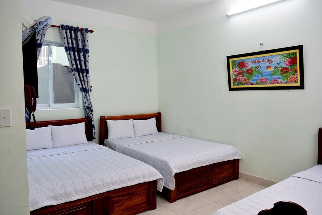 Khách Sạn Vũng Tàu Có View Nhìn Ra Biển