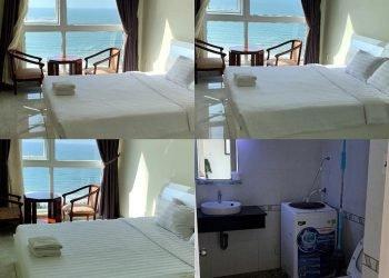 Khách sạn San Hô Vũng Tàu (Coral Hotel)