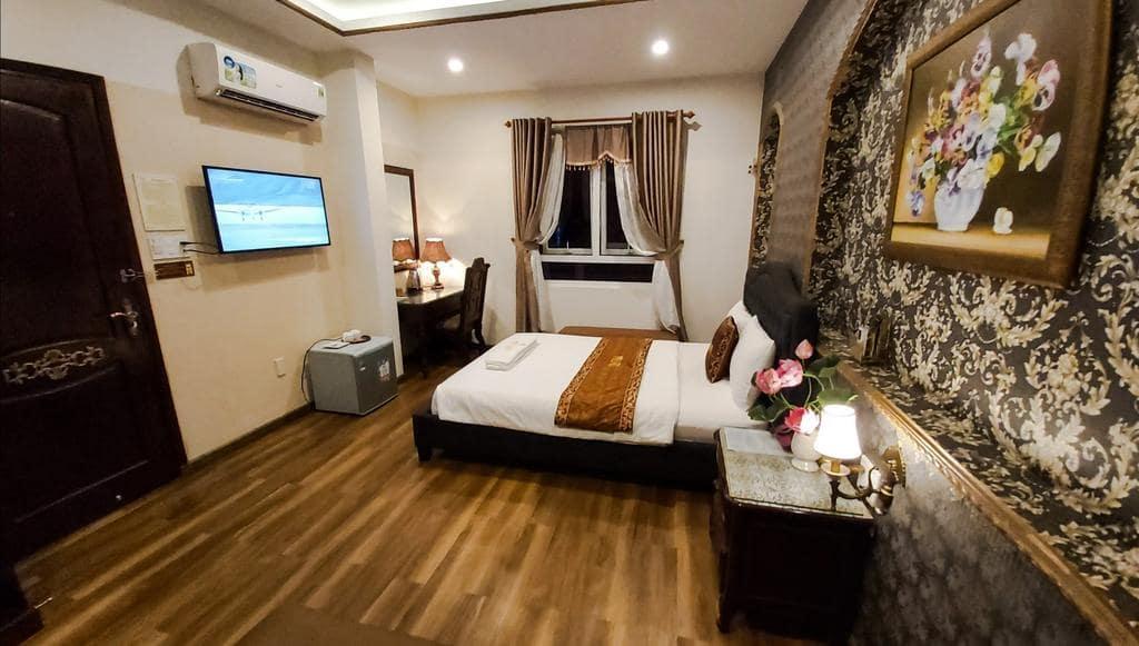 Khách Sạn Vũng Tàu Có Bồn Tắm Nằm