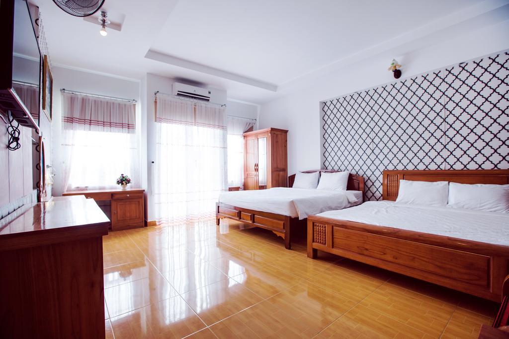 Khách Sạn Vũng Tàu Dưới 1 Triệu