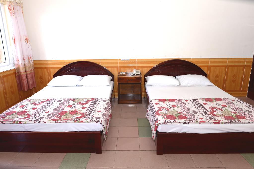 Khách Sạn Vũng Tau Có View Nhìn Ra Biển
