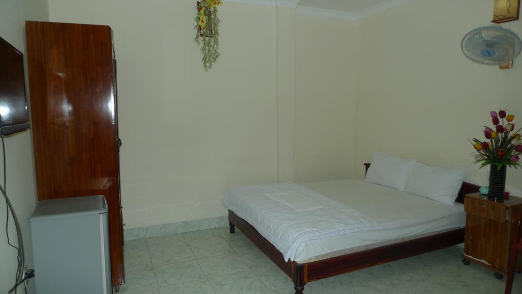 Khách Sạn Vũng Tàu Giá Rẻ Bãi Sau