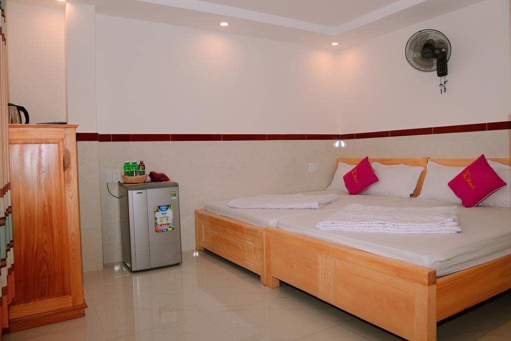 Khách Sạn Vũng Tàu Đường Hoàng Hoa Thám