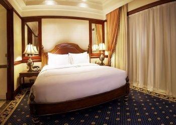 Khách Sạn Vũng Tàu Gần Bãi Sau