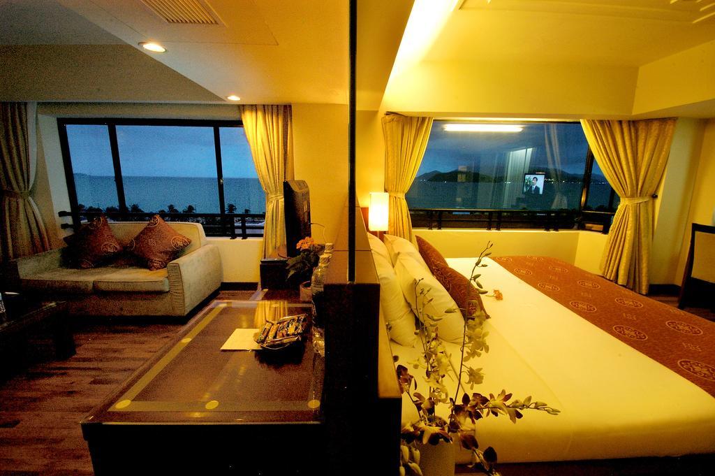 Khách Sạn Gần Bến Xe Nha Trang - Asia Paradise Hotel Nha Trang