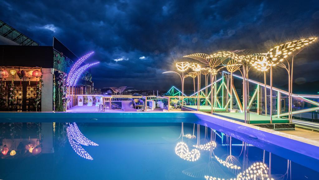 Khách Sạn Nha Trang Hướng Biển - Cicilia Hotels & Spa Nhatrang