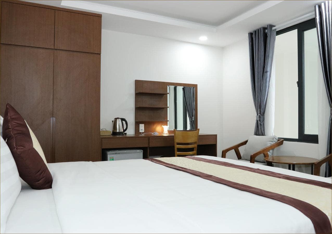 Khách Sạn Nha Trang Gần Biển - Dorado Hotel Nha Trang