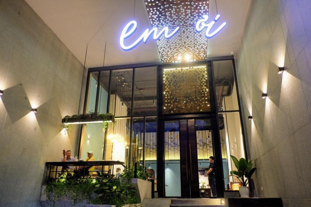 Khách Sạn Nha Trang Gần Biển - Em Oi Hotel Nha Trang