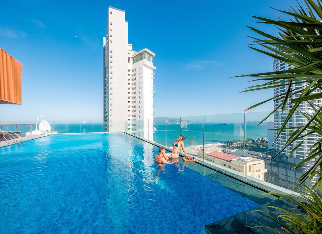 Khách Sạn Nha Trang Gần Biển - Gonsala Hotel Nha Trang