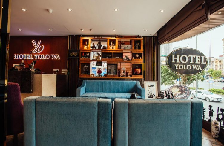khách sạn Hà Nội giá 1 triệu