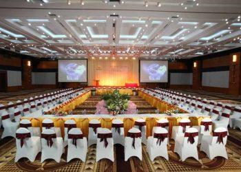 khách sạn 4 sao hà nội có phòng hội thảo