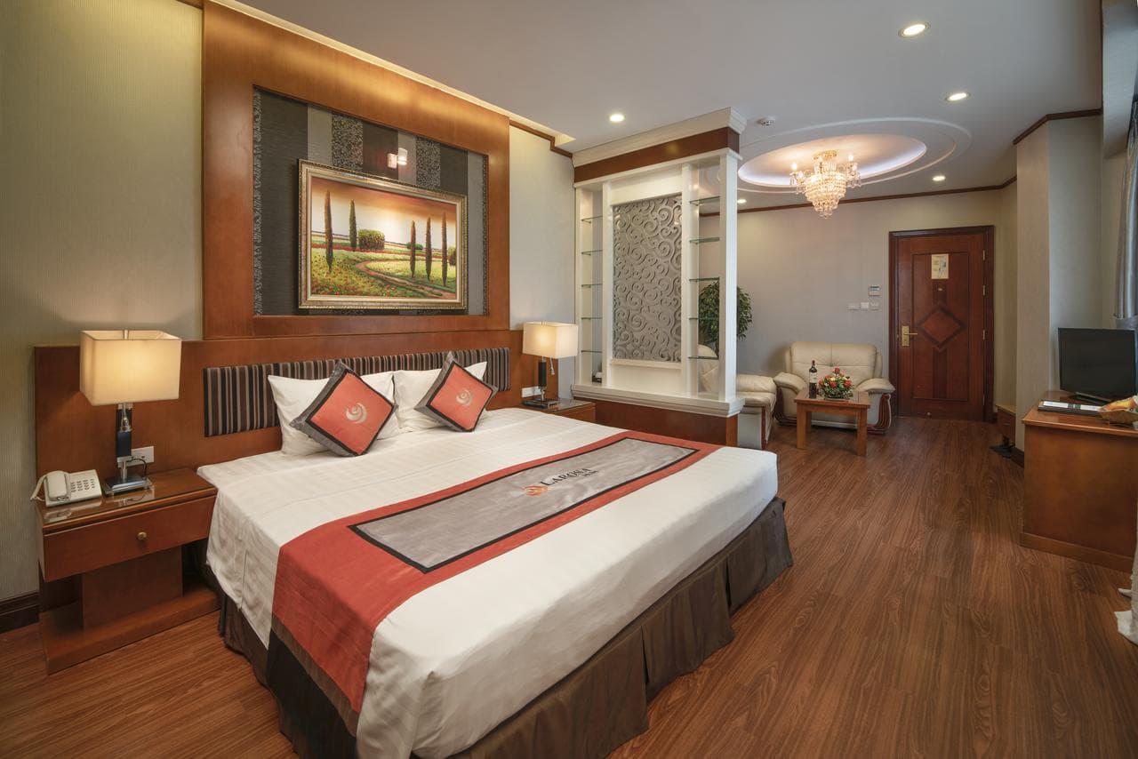 khách sạn 4 sao quận đống đa hà nội