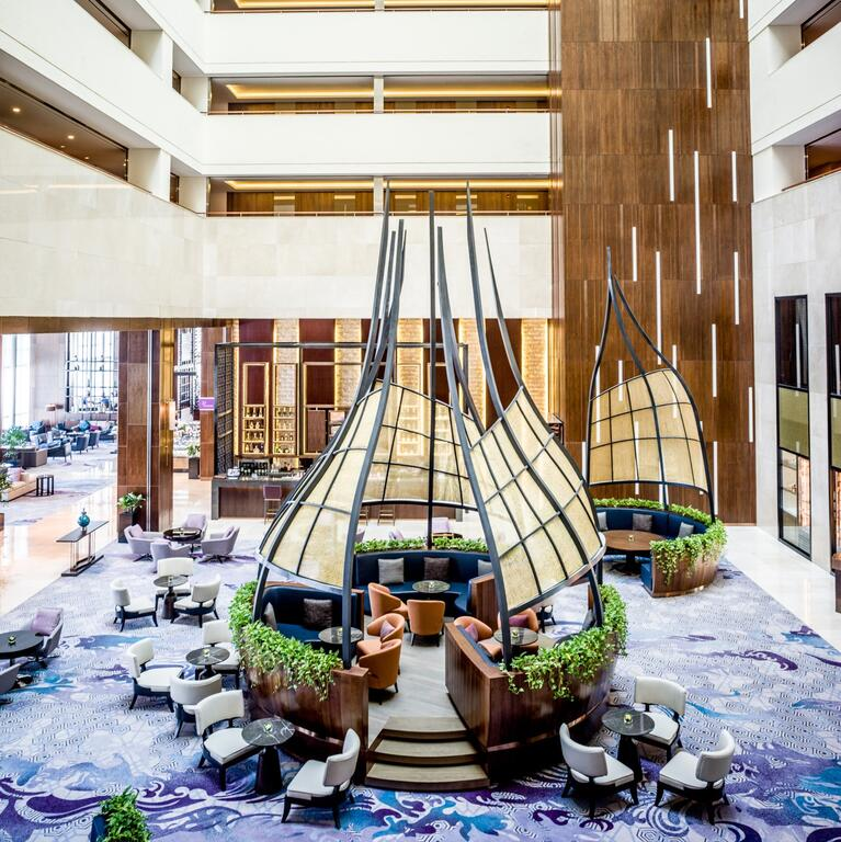 Khách sạn 5 sao Hà Nội Mỹ Đình