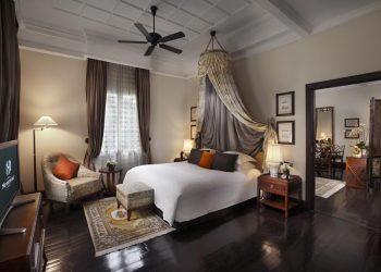 Khách sạn 5 sao Hà Nội Phố Cổ