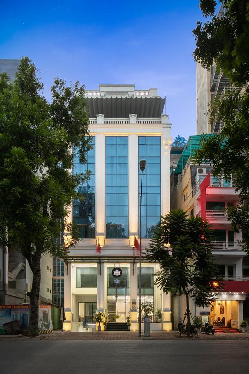 Khách Sạn Hà Nội Hai Bà Trưng