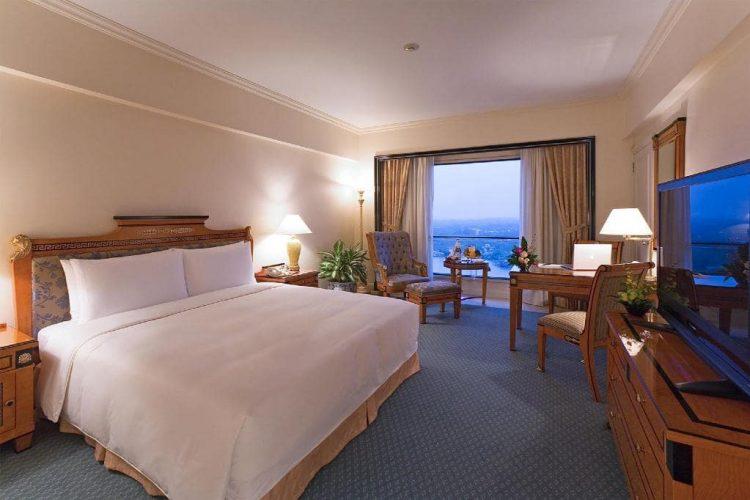 Khách sạn đẹp ở Hồ Chí Minh