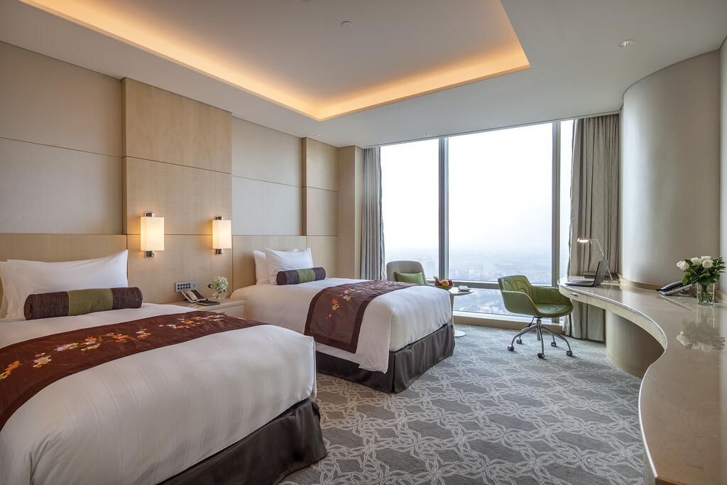 Khách sạn Hà Nội có bể bơi