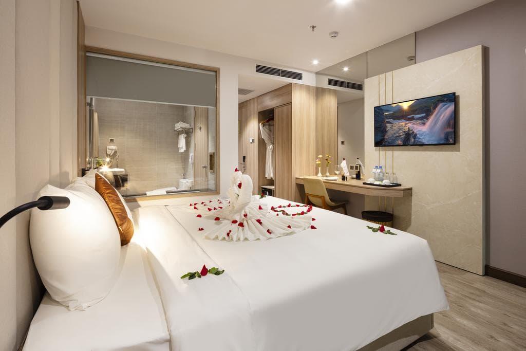 Khách sạn Nha Trang Gần Biển - Nalicas Hotel Nha Trang